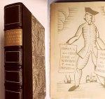 AVERMAETE, Roger - La gravure sur bois moderne de l'occident. Ouvrage illustré de 239 gravures dont 177 bois originaux (230 en noir et 9 en couleurs).