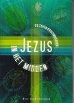 Wout van Wijngaarden - Jezus in het midden / de zeven kruiswoorden