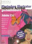 Kerver, J. - Photoshop, Illustrator, InDesign en Acrobat gecombineerd