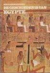Tadema Sporry - Geschiedenis van egypte