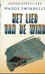 Swindells, Madge - INTERNATIONALE VERTELLERS - HET LIED VAN DE WIND