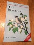 Mason, CF - The Blackcap (Zwartkop)