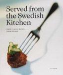 Malin Sóderström - Served from the Swedish Kitchen