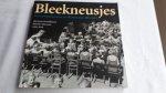 SWANKHUISEN, Marianne, SCHWEIZER, Klaartje en STOEL, Addy - Bleekneusjes / vakantiekolonies in Nederland 1883-1970