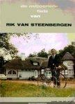 Achille Van Den Broeck - De miljoenenfiets van Rik Van Steenbergen