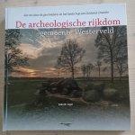 Sake W. Jager - De archeologische rijkdom gemeente Westerveld