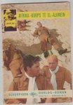 Alman,Karl - Afrika-korps te El-Alamein