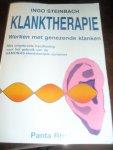 Steinbach, Ingo - Klanktherapie   Werken met genezende klanken