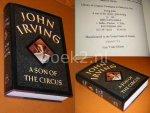 Irving, John. - A Son of the Circus.