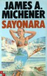 Michener, James - Michener ; Sayonara