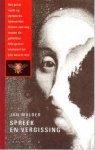 Mulder - Spreek en vergissing / druk 1
