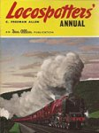 Freeman Allen (editor) - Locospotters' Annual 1961