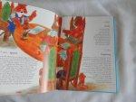 Francisca Fröhlich; Christl Vogl - 365 konijnen verhaaltjes! : elke dag een verhaaltje voor het slapen gaan