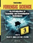 Stuart H. James and Jon J. Nordby - Forensic Science, an Introduction to Scientific and Investigative Techniques  An Introduction to Scientific and Investigative Techniques