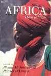 Martin, Phyllis M. and O'Meara, Patrick - Africa (third edition)