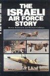 Rubinstein, Murray / Goldman, Richard - The Israeli Air Force Story