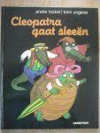 Hodeir, A en Ungerer, T - Cleopatra gaat sleeën