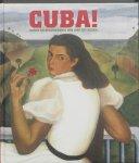 Bondil, Nathalie - Cuba. Kunst en geschiedenis van 1868 tot heden.