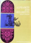 Lehner, Ernst - Alphabets and ornaments, with over 750 illustrations