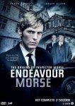 Acteurs: James Bradshaw Sean Rigby Anton Lesser Jack Laskey Roger Allam Shaun Evans - Endeavour Morse - Seizoen 2