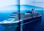 Rhodes, Weller. - MS Eurodam. Holland America Line. A Signature of Excellence.