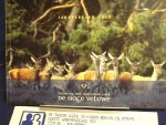 Derks, Richard - Jaarverslag 2011 en 2012, St. Het Nationale Park De Hoge Veluwe