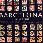 Roojen, Pepin. van. - Barcelona Tile Designs + CD