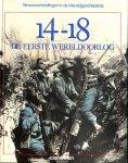 Brown, Annie e.a. - 14-18, de Eerste Wereldoorlog