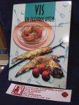 Beukers, L - Vis en zeevruchen Heerlijke exotische maaltijden die snel bereid kunnen worden