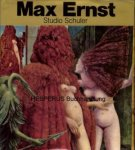 Waldberg, Patrick - Max Ernst