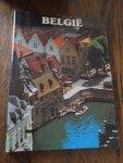 Davesnes, Alain - Belgie