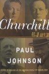 Johnson, Paul - Churchill