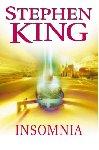 King, Stephen - Insomnia (cjs) Stephen King (NL-talig) 9024550823 LS Gloednieuw en ongelezen boek in supermooie staat en strak in de kaft. Donkere Toren logo achterop de rug.