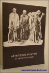 N/A; - AUGUSTE RODIN. THE BURGHERS OF CALAIS,
