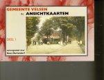Hartendorf.Guus (samensteller) - gemeente Velsen in ansichtkaarten deel 1