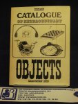 Carelman, Jaques - Catalogue of Extraordinary Objects