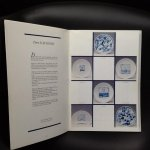 Manufacture nationale de Sevres (Author)  [textes Carole Jansens, Tamara Préaud] - Porcelaines 1990   1740-1990  250e Anniversaire De La Manufacture Nationale De Sevres