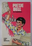ABKOUDE, CHRIS VAN, - Pietje Bell in Amerika.