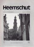 Wielen, J.E. van der (eindred.) - Heemschut - Maart 1975 - No. 3