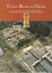 Schotten, J. - Tussen Rome en Gelre. Een archeologische verkenning van Middeleeuws Venlo en Blerick