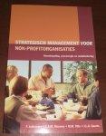 F. Joldersma, C.A.M.Mouwen, M.M. Otto en J.L.A. Geurts - Strategisch management voor non-profitorganisaties / koersbepaling, procesregie en metabesturing