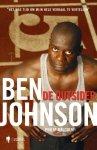 Philip Malcolm 141689, Ben Johnson 47542 - Ben Johnson : De Outsider