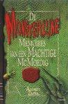 A. Zappa - De Monsterlijke Memoires van Machtige McMoedig