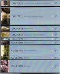 Couperus (ds1229) - Louis couperus grootste werken