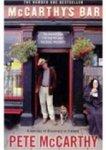 Pete Mccarthy - McCarthy'S Bar   Een zoektocht naar de Ierse identiteit