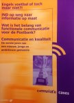 Bos, M. (red.) - Communicatie Cases No. 25