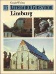 WULMS, GUIDO. - LITERAIRE GIDS VOOR LIMBURG.