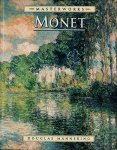 Mannering, Douglas - The materworks of Monet