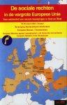 diversen - De sociale rechten in de vergrote Europese Unie. Voor solidariteit van sociale bewegingen in Oost en West.