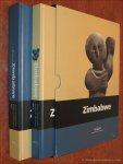 DEWEY, WILLIAM J. / ELS DE PALMENAER (eds.). - Stenen Getuigenissen. Zimbabwe. Heden en Verleden. (2 volumes).